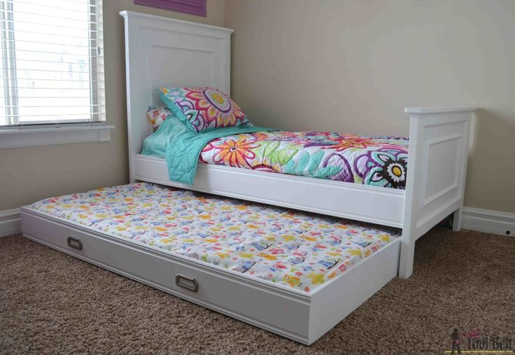 Best Simple Twin Bed Trundle Twin Trundle Bed Cheap Twin 640 x 480