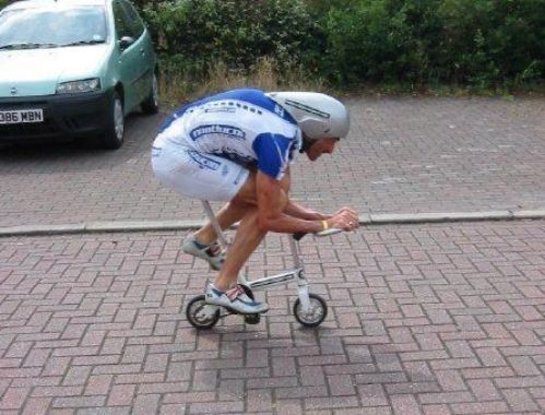 17 Images About Funny Cycling Photos On Pinterest