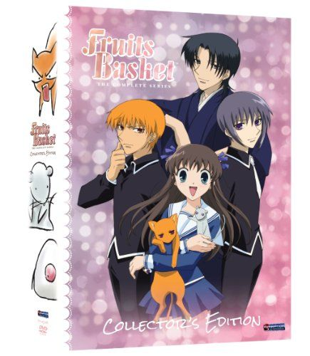 Fruits Basket Where To Watch: 60 Best ANIME RECOMMENDATIONS Images On Pinterest