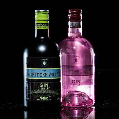 The Northern Valley Gin