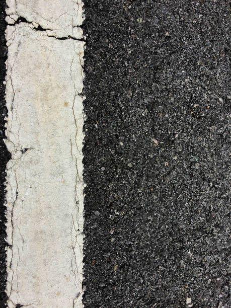 asphalt road textured background