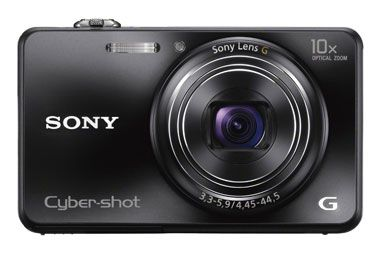 Sony Cyber-Shot DSC-WX150  18.2 MP Exmor R CMOS Digital Camerawith 10x Optical Zoom and 3.0 inch LCD (Black) 2012 Model    Focus and capture your photos faster, day or night, with the slim Sony DSC-WX150. Its sensitive 18.2MP sensor and wide angle, ultra-stabilized 10x optical/20x Clear Image zoom capture stunning images as well as Full HD 1080/60i videos. Also, High Speed AF dramatically improves speed and accuracy. SALE PRICE: $249.00 US