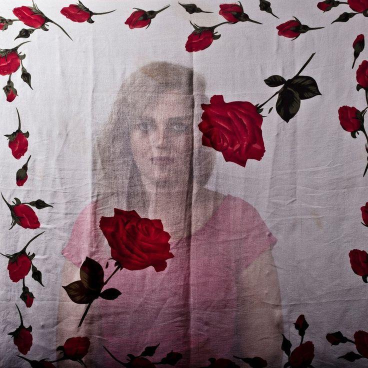 Hossein Fatemi - Veiled Truths | LensCulture