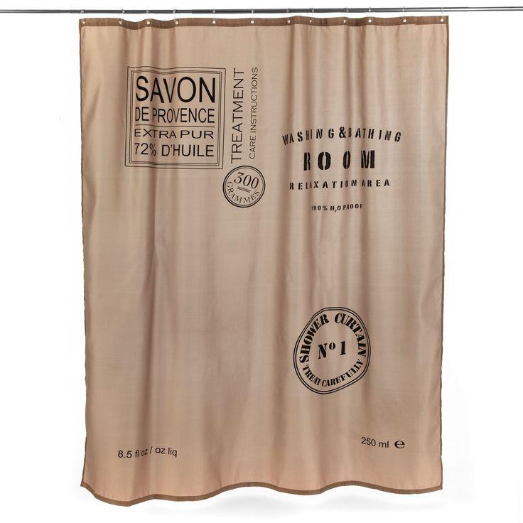 17 meilleures id es propos de rideaux de douche sur - Rideaux de douche originaux ...
