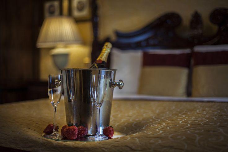 Romantic breakaway at Celbridge Manor Hotel