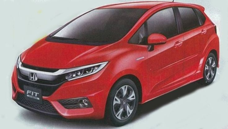 Honda Fit (also marketed as the Honda Jazz) is probably one of the greatest subcompact hatchbacks in all over Asia. The company has even presented a hybrid version of 2017 … Continue Reading →