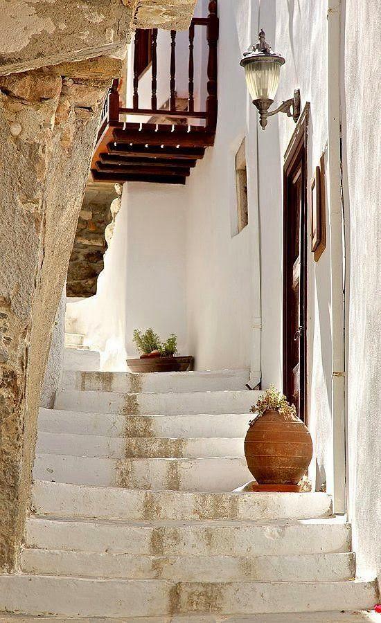GREECE CHANNEL   Naxos Island, Greece