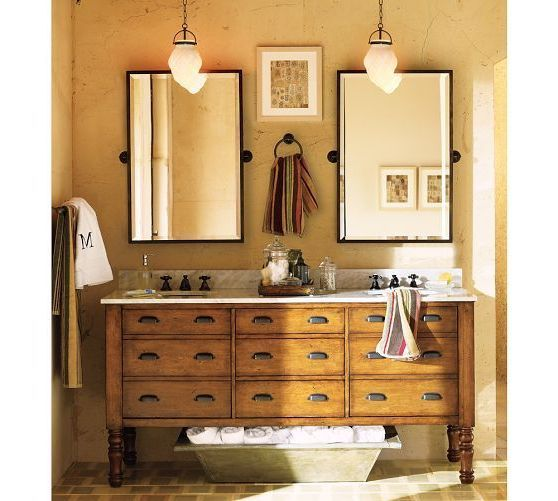 best 25 pivot bathroom mirror ideas on pinterest double sink