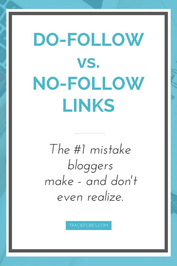 how to write a do follow link