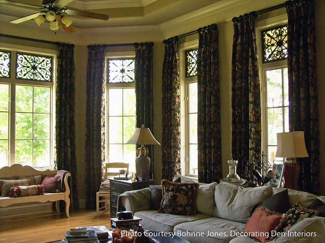 25 Best Ideas About Transom Window Treatments On