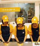 Food & Wine: Tokyo's Food Hall Craze