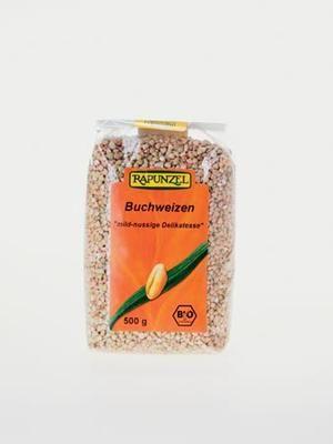 Bio Buchweizen glutenfrei online kaufen