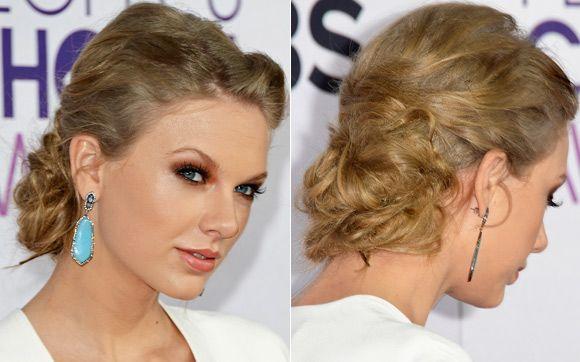 People´s Choice Awards 2013: 11 penteados das famosas para você copiar! - SOS Cabelos - CAPRICHO