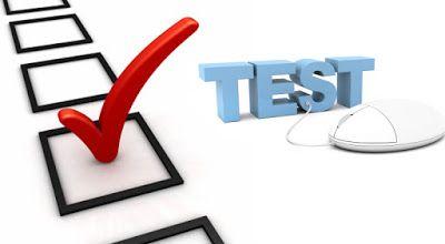 Online τεστ κλειστού τύπου   ΣΥΝΕΧΗΣ ΕΝΗΜΕΡΩΣΗ  Παρακάτω μπορείτε να λύσετε τεστ κλειστού τύπου για όλα τα μαθήματα και όλες τις ενότητες.  Για να δείτε τη βαθμολογία σας καθώς και τις σωστές απαντήσεις πατήστε view your score αφού ολοκληρώσετε την διαδικασία. Παρακάτω βλέπετε τα αντίστοιχα μαθήματα και κάνοντας κλικ στην κάθε ενότητα μεταφέρεστε στο κάθε τεστ.   Σύνδεσμος κατάλληλος για ipad tablet κινητά κλπ.  ΥΓ. Σταδιακά θα ενημερωθούν όλα τα μαθήματα και όλες οι ενότητες. Αν υπάρχει…