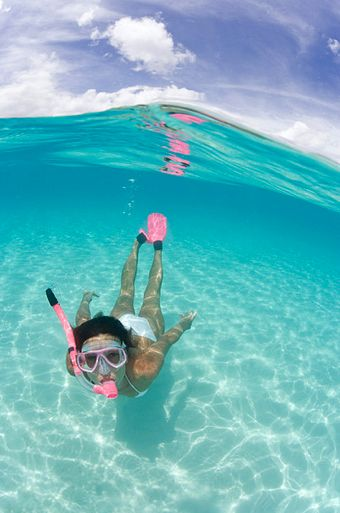 Let's go to Raja Ampat for real scuba diving: http://truly-holiday.blogspot.com/2012/12/discover-paradise-for-scuba-diving.html