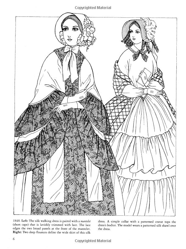 Buy Godeys Fashions Dresses Gowns Adult Coloring Book Creative Ladies Women At Online Store