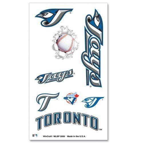 Toronto Blue Jays Tattoos