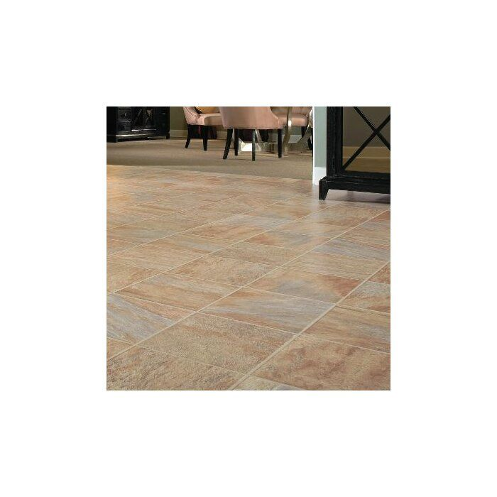 Bruce Flooring Gardenstone 12 X 48 X 8mm Tile Laminate Flooring In Monzone Wayfair Laminate Flooring Flooring Maple Laminate Flooring