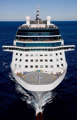Celebrity Equinox cruise ship http://www.lj.travel/home.cfm #legendaryjourneys