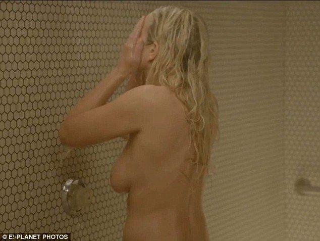 Tila nude vh1 shower rock-2329