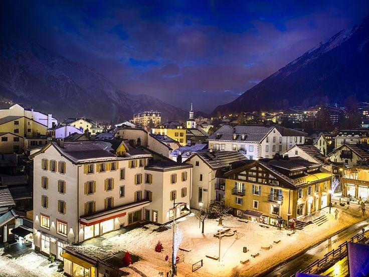 The 20 Best Ski Resorts in Europe - Photos