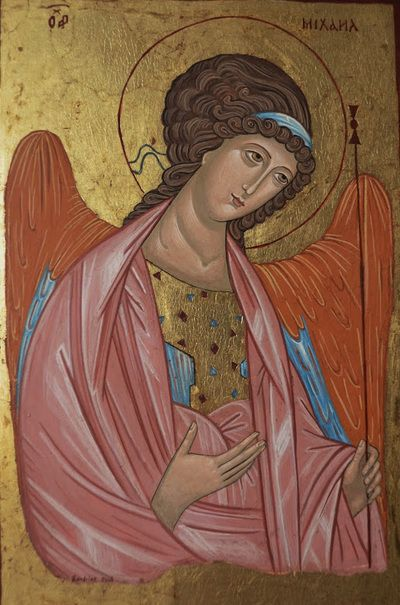 St Michel Archange                                                       …