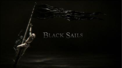 Black Sails (TV series) - Wikipedia