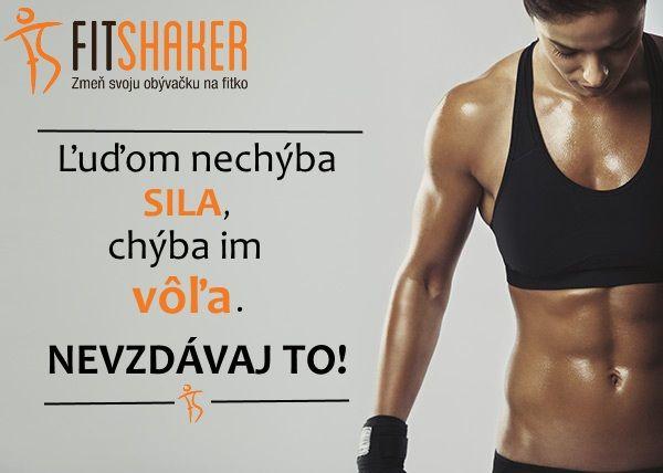 Nikdy, nikdy, to nevzdávaj a dosiahni svoje ciele. Držíme palce :)
