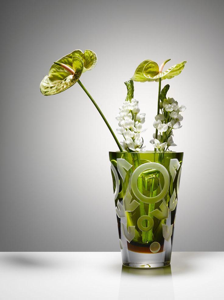 Váza Como
