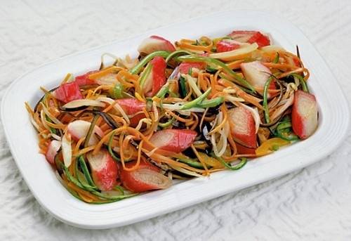 Chop suey rico