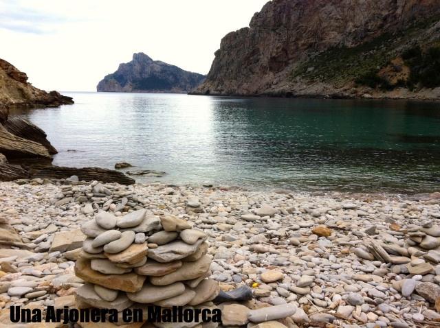 Cala Bóquer #playas #calas #mallorca #pollensa