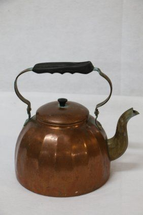 copper deutsch