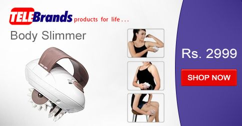 PRODUCT SPECIALTY     Body Slimmer offers you the chance to enjoy a circulation-enhancing massage, particularly for cellulite, orange peel skin and loose connective tissue on the legs, upper arms and bottom. Tighten your abdomen and Trim your waist Helps to reduce cellulite Restore your skin firmness and smoothness Legs, Arms, Thighs, Hips, Buttocks Ergonomic design: the device enables comfortable use at home. 15 minutes a day with I-Zen is a real aid to keeping fit and enjoying your…