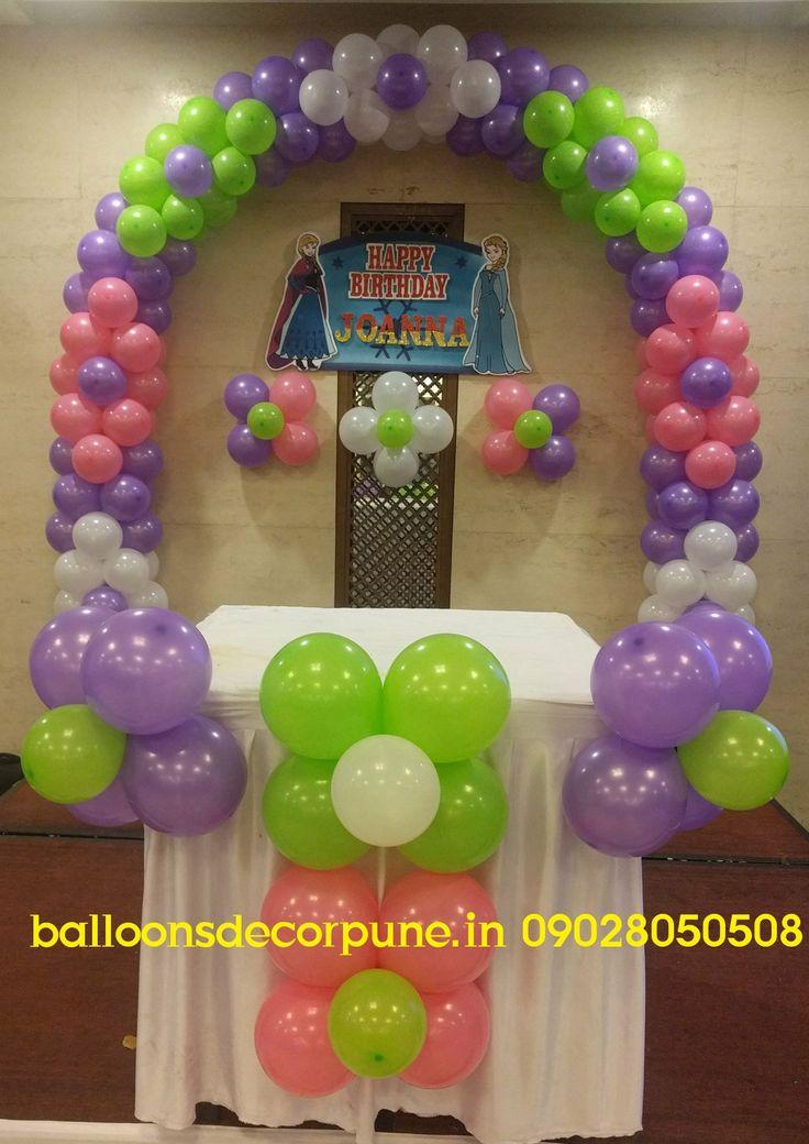 Balloon Arch Balloon Ideas Balloons Bows Globes