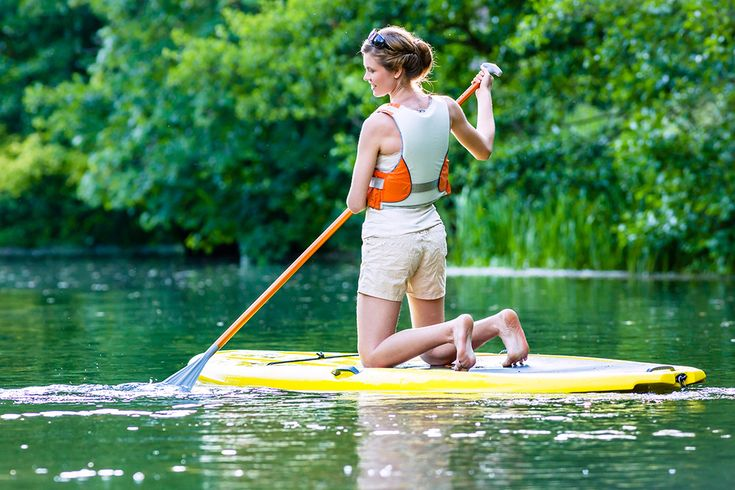 Top 5 reasons to try paddle boarding this summer - as the days grow longer, there should be no excuse to NOT try paddle boarding! Paddle Boards Sale.