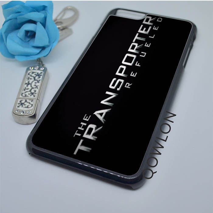 The Transporter Refueled iPhone 6 Plus | 6S Plus Case