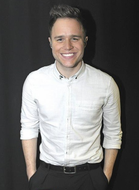 Olly Murs - can you not?