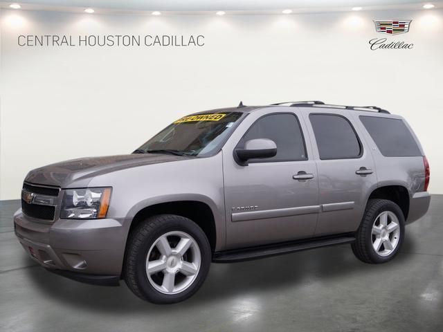 Used 2008 Chevrolet Tahoe for Sale | Central Houston Cadillac  | 1GNFC13088R273236