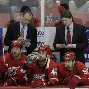 Read:  http://www.freep.com/story/sports/nhl/red-wings/2015/06/09/jeff-blashill-detroit-red-wings/28732951/