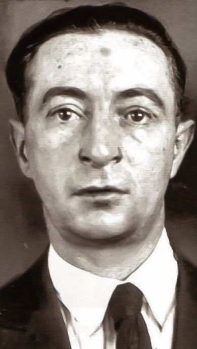Lovett was assassinated in 1923 by a mafioso murder expert nicknamed Dui Cuteddi (Two Knives), using no such namesake weapons, but rather a cleaver. Dui Cuteddi was shipped back to Sicily with a handsome pension for his fine services, and the Mafia elements came on strong under a triumvirate of Vince Mangano, Albert Anastasia and Joey Adonis.