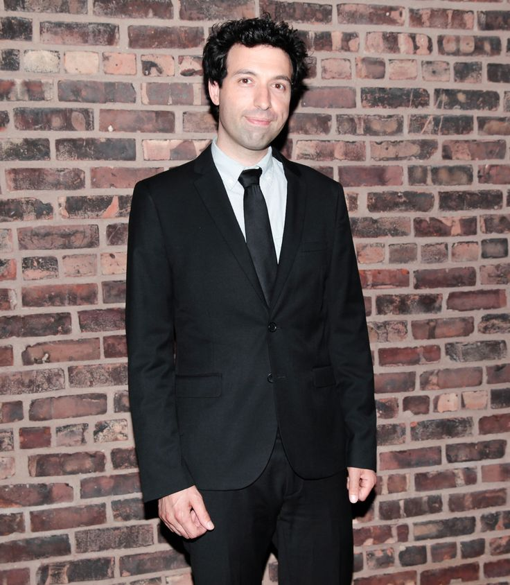 alex karpovsky birthday