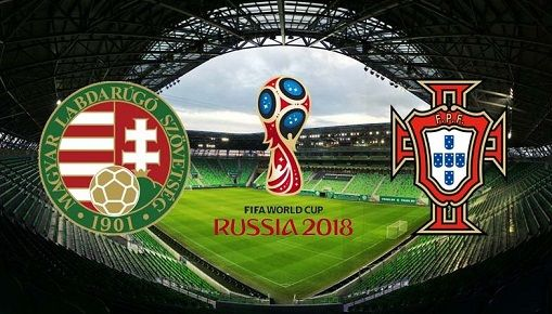 watch live football streaming free | World Cup Qual. UEFA | Hungary vs Portugal | live stream | 2-09-2017
