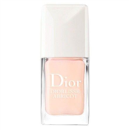 Smalto rosa chiaro di Dior
