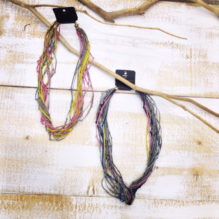 Handmade necklaces  #necklace