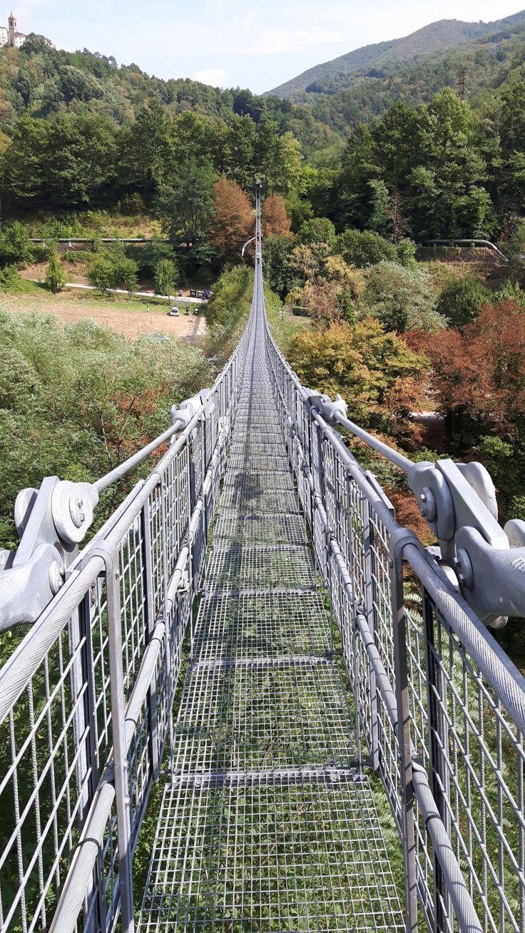**Ponte Sospeso di San Marcello Pistoiese (Italy): Top Tips Before You Go - TripAdvisor