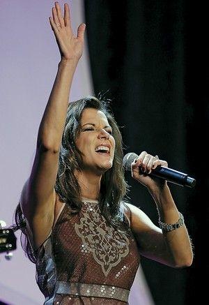 Martina McBride - Country Singer