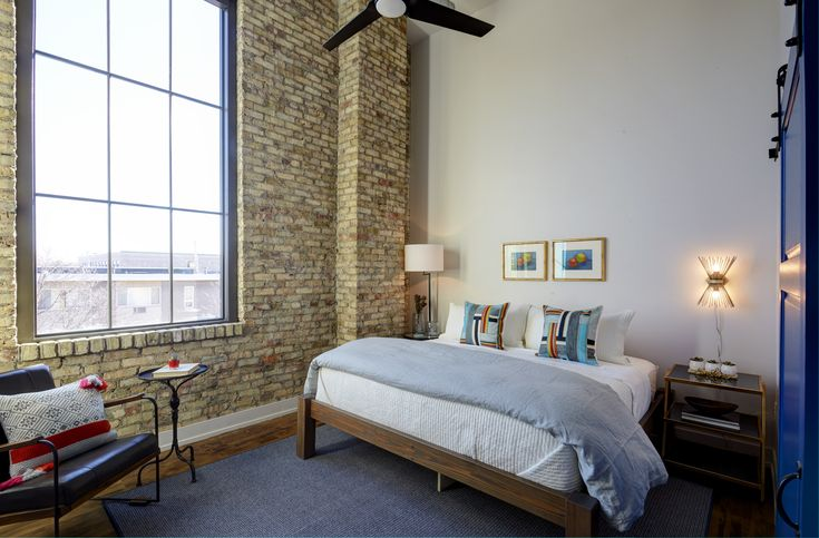 From luxury boutique hotels to a budget-friendly option downtown to a cozy eight-room inn, these are the best places to stay in Milwaukee.