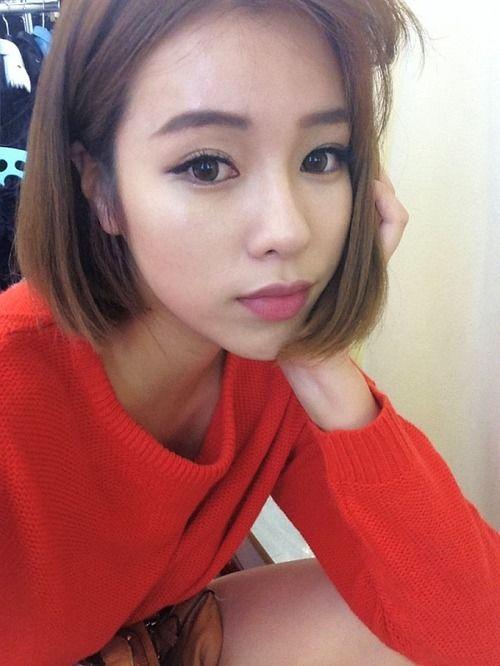 Short Ulzzang Hairstyles 31249 | ulzzang short hair natural