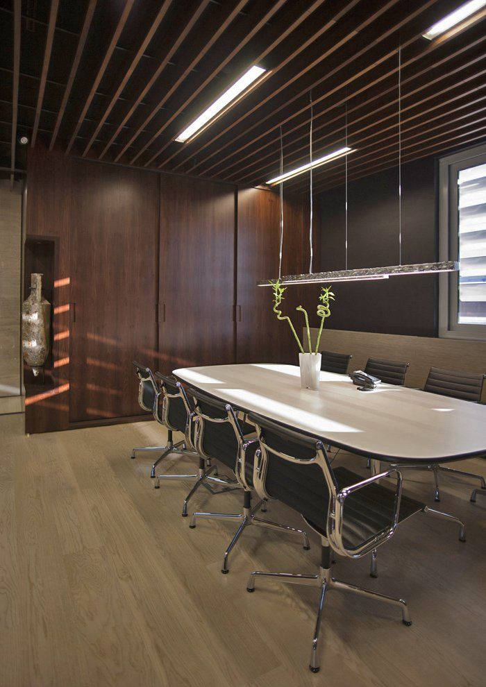 law office by nino virag - Law Office Design Ideas