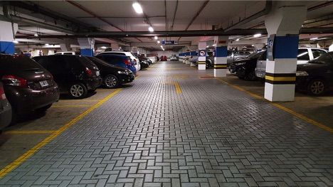 #ParkingGuidance #Systems Eliminate the Long Hunt For #Parking Spaces https://goo.gl/28eMKm
